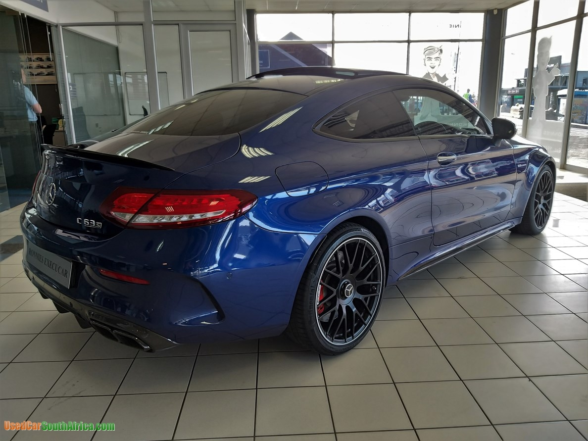 2004 Mercedes Benz CLS 63 C 63 AMG Coupe S used car for ...