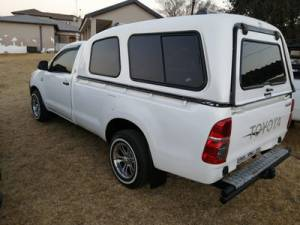 Cheap Toyota Hilux Used Cars Under R 50 000 Used Toyota Hilux Cars For Sale In South Africa Usedcarsouthafrica Com