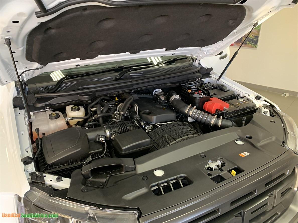 2007 Ford Ranger 2 0 Bi
