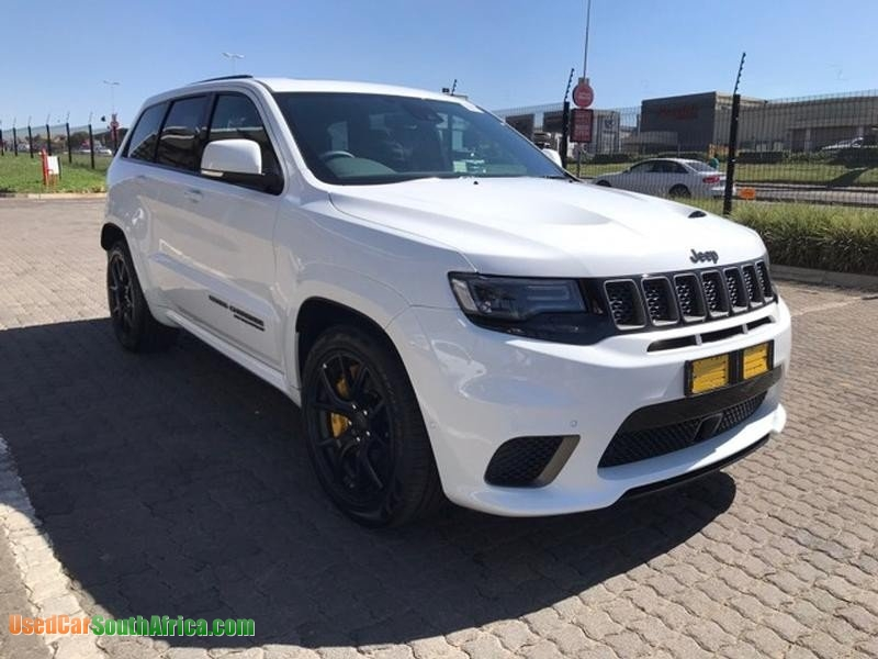 2013 jeep grand cherokee for sale in south africa