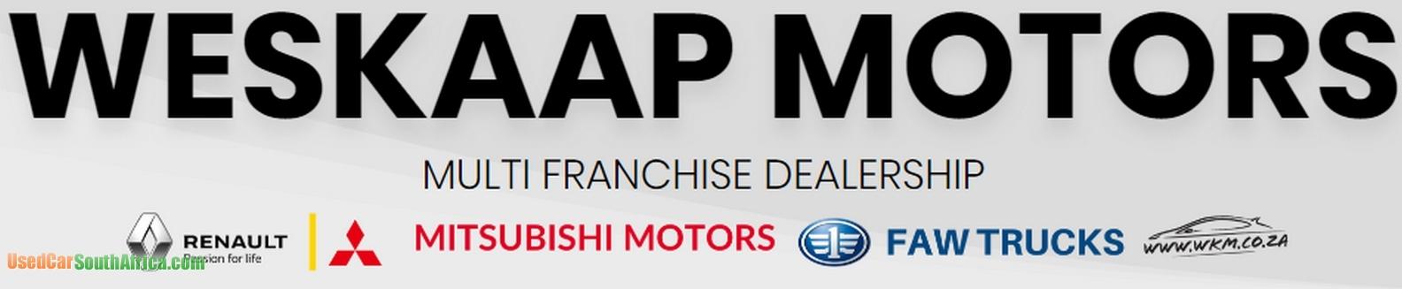 Weskaap Motors